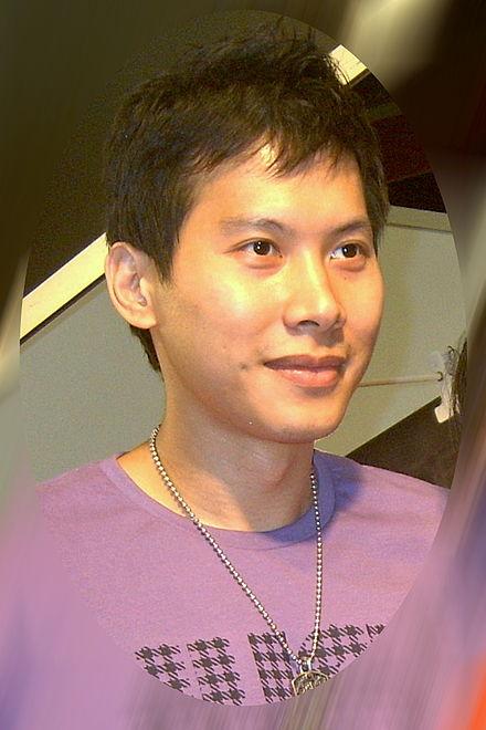 Yen Hsing-su