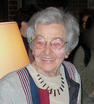 Ursula Franklin