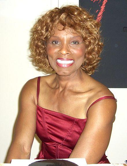 Gloria Hendry