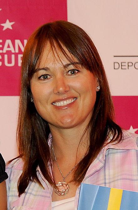 Sophie Gustafson