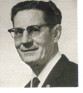 E. R. Minchew