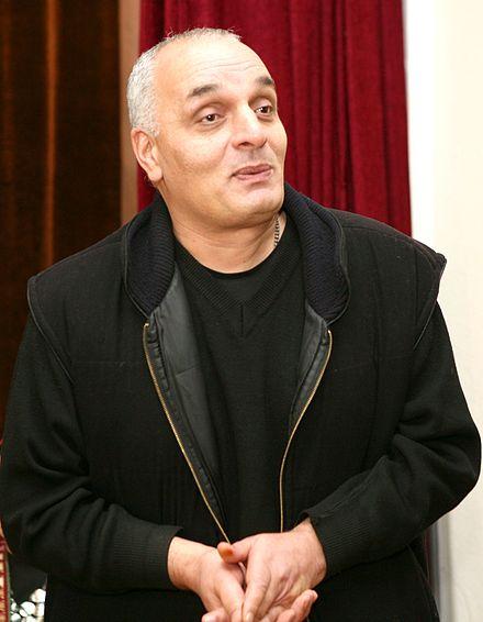 Miho Mosulishvili