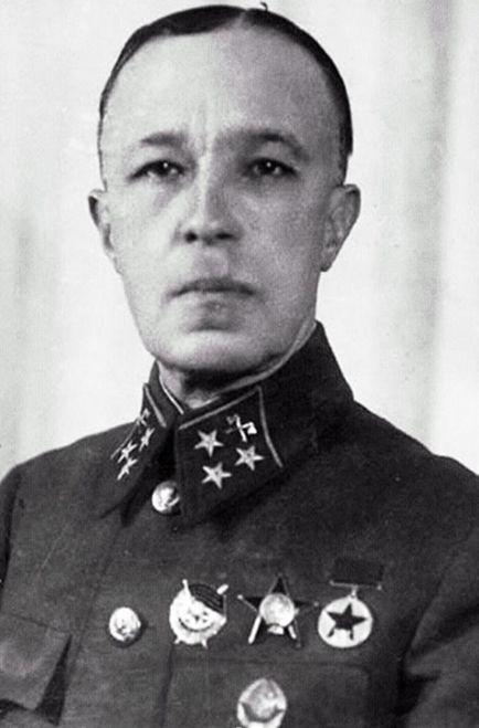 Dmitry Karbyshev