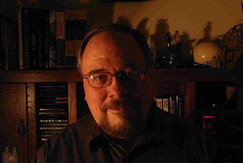 William Mark Simmons