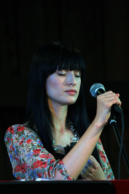 Sandra Nurmsalu