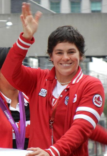 Martine Dugrenier