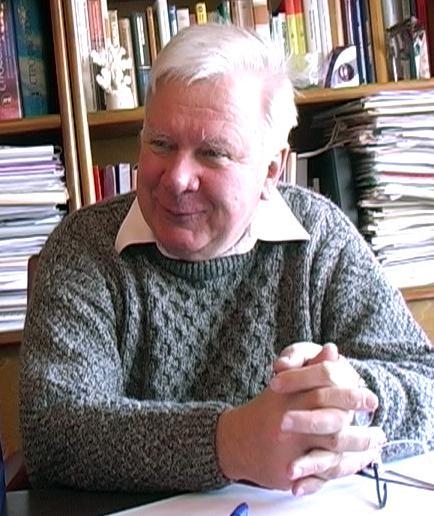 Vladimir E. Zakharov