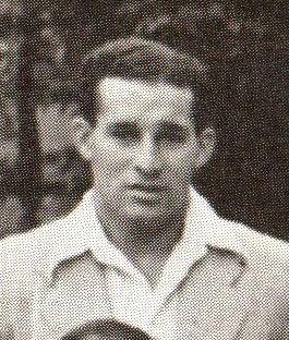 Gerry Alexander