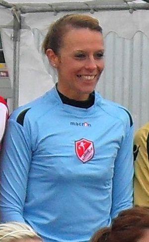 Kay Hawke