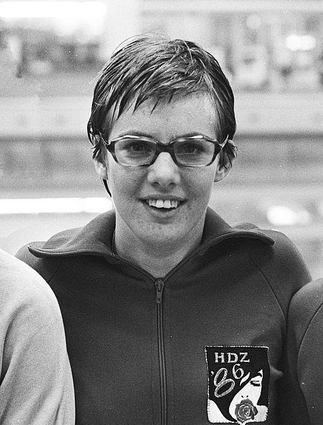 Gerda Lassooij