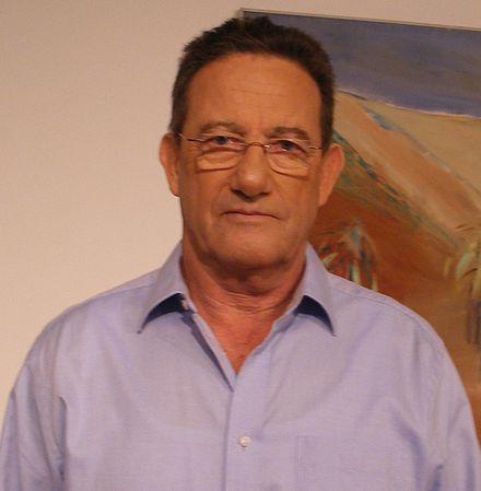 Ron Ben-Yishai