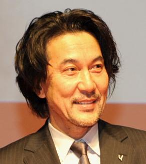 Kōji Yakusho