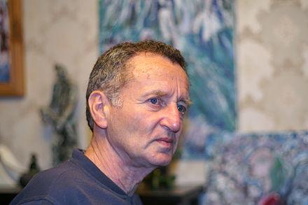 Mark Kharitonov