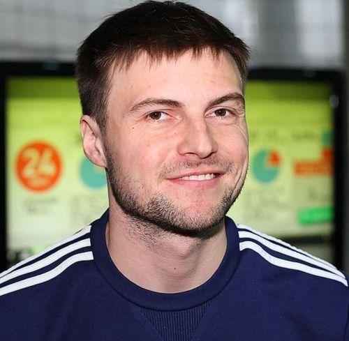 Vladimir Granat