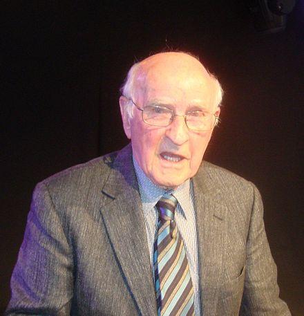 Lloyd Geering