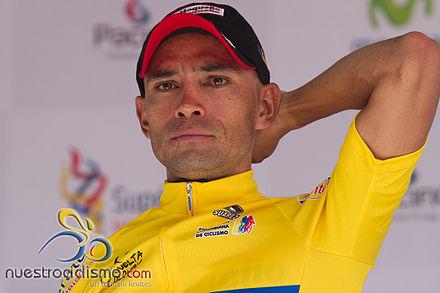Mauricio Ortega