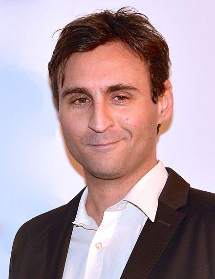 Johar Bendjelloul
