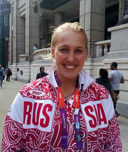 Mariya Bespalova