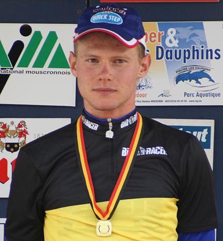 Jan Ghyselinck