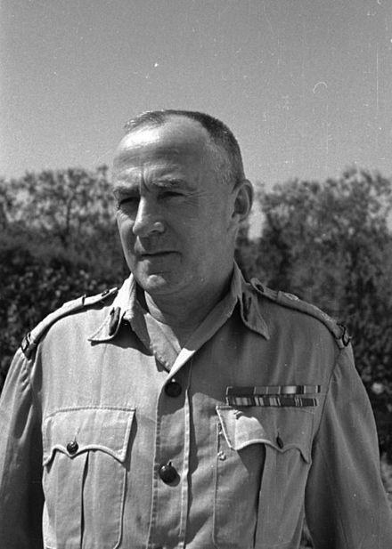 William George Stevens