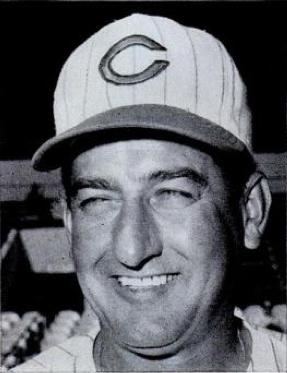 Reggie Otero
