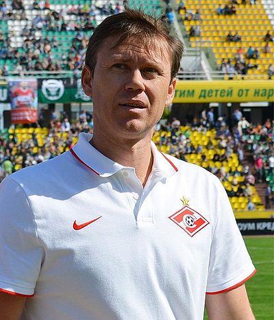Igor Lediakhov