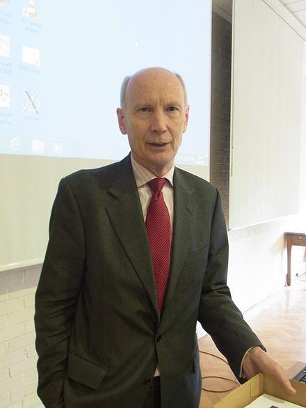 Robert Mair, Baron Mair
