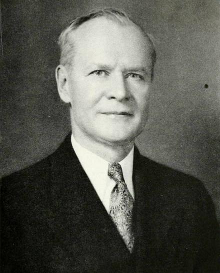 William Vernon Skiles