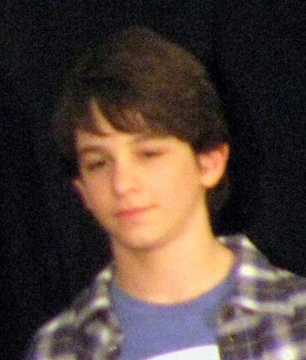 Zachary Gordon