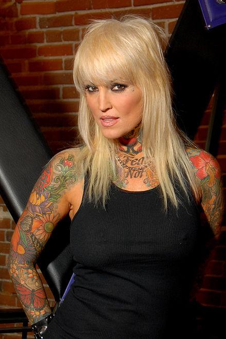Janine Lindemulder