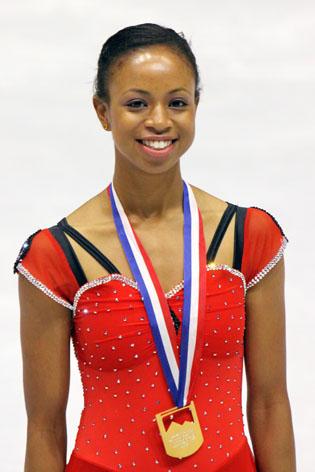Kristine Musademba