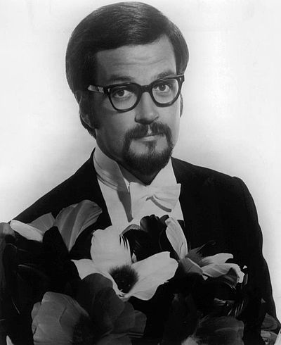 Harry Blackstone, Jr.