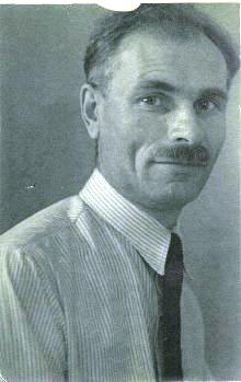 Sergei Aleksandrovich Tokarev