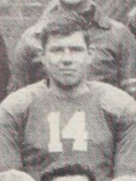 Rudy Grass