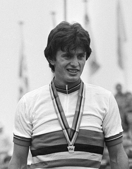 Gianni Giacomini