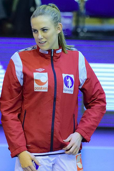 Emilie Hegh Arntzen
