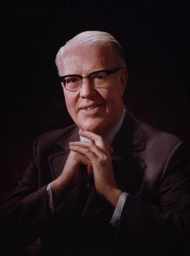 Walter Mackenzie