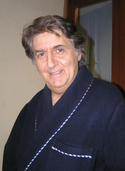Tom Conti