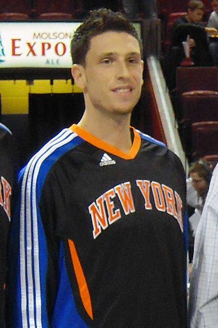 Andy Rautins