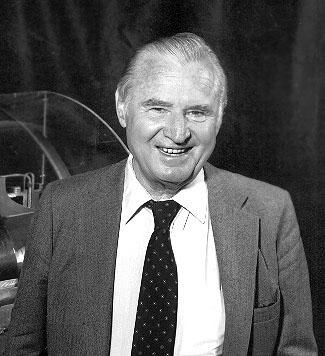 Hans von Ohain