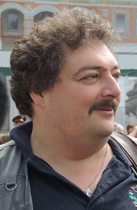Dmitry Bykov