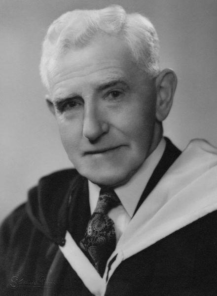 James Ernest Strachan