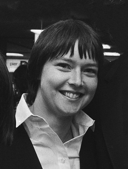 Sylvia Barlag