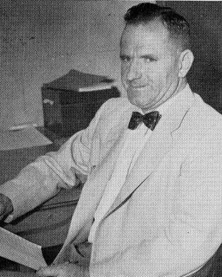 Guy B. Gardner
