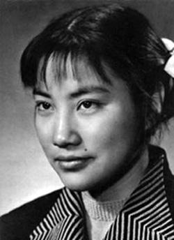 Zhu Xijuan